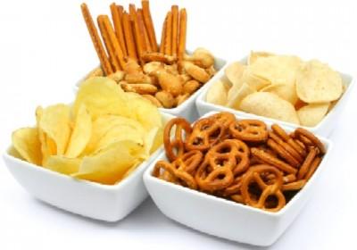 gli snack