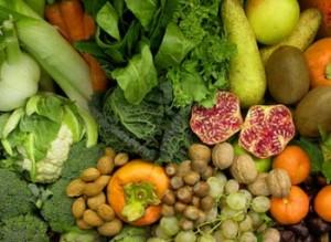 frutta e verdura a settembre